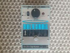 More details for electro harmonix holy grail pedal repair service. ehx reverb.