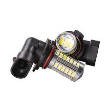 2 X 6000K 9006 HB4 5630 SMD SAMSUNG LED DRL Car Auto Fog Light Driving Bulb