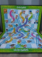 Chutes and Ladders Replacement game board