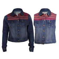 Manteaux et vestes gilets coton pour femme