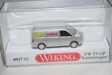 Wiking 1:160: 092702 Volkswagen T5 Kastenwagen, OVP