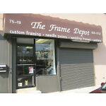 The Frame Depot NYC