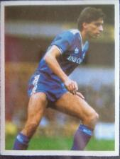 Daily Mirror Stick With Soccer 1986-87 - Alan Smith (Leicester City)