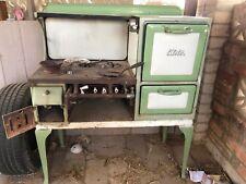 1920's/ 1930's? Antique Vintage Gas Stove Elite