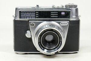 Kodak Retina Automatic III camera in Box!!!