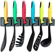 ROYALTY Line rl-nu6wm, Set di 7 utensili di cucina con Anello per Appendere