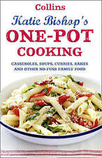 USED (VG) One-Pot Cooking: Casseroles, curries, soups and bakes and other no-fus