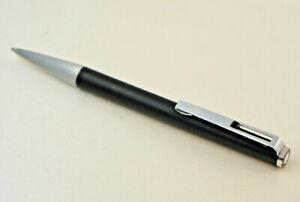 Hebel-Kugelschreiber, Montblanc Ballpix780, Casing Matt Black/Aluspitze. (K90)