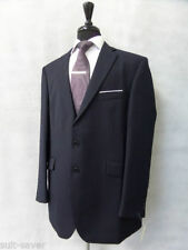 Unbranded Polyester Striped Suits & Tailoring for Men