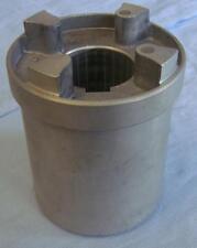 Hydraulic Pump Flexible Transmission Drive Coupling Motor Half 48mm Shaft R-103