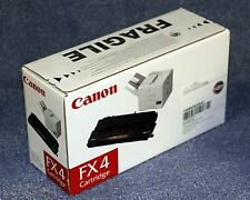 Canon FX4 Black Toner Cartridge