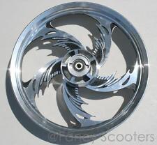 """PEACE SPORTS Diablo Choppers Front Rim (2.75 x 14"""")  50cc to 125cc TIRE 2.75X14"""