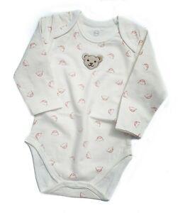 56 62 68 74 80 NeU EMC 2 Paar Achselbody Baby Mädchen Body LOVE Giraffe Cat Gr