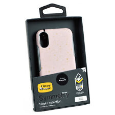 Otterbox 77-59572 Symmetry Apple iPhone Xs Black (Protective) Covers