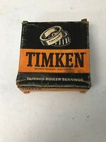 Timken 575 Tapered Roller Bearings  New In box