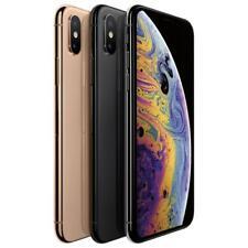 Apple iPhone XS Max - 64GB - Unlocked - Smartphone