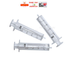 Choice Of Qty 20ml Bd Sterile Syringes Refill Ink Dispensing