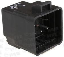 HVAC Blower Motor Relay Rear WVE BY NTK 1R1057