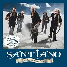 Deutsche's - Santiano-Music Musik-CD
