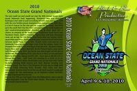 2010 Ocean State Grand Nationals Karate Tournament