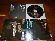 Paradise Lost / Gothic JAPAN+1 PCCY-00799!!!!!!!!!! *H