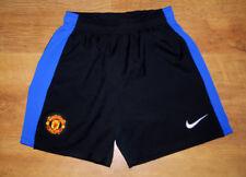 Nike Manchester United 2009/2010 lejos Pantalones Cortos (edad 10/12)