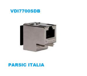VDI7700SDB RJ45 CAT5E FTP shielded KEYSTONE INFRAPLUS PolySwitch RXEF S. x 2PZ