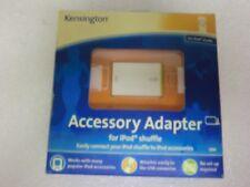 Kensington Accessory Adapter for Ipod Shuffle - Sealed