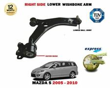 FOR MAZDA 5 CR19 2005-2010 FRONT RIGHT LOWER WISHBONE SUSPENSION CONTROL ARM