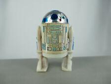8758 STAR WARS VINTAGE R2-D2 SOLID DOME 1977 100% COMPLETE