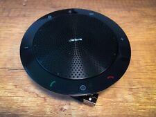 Jabra 7510-209 Speak 510 USB/Bluetooth Portable AudioConference Speaker - Black