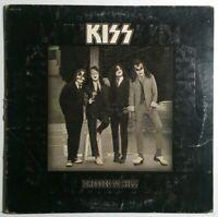 KISS - Dressed to Kill LP Casablanca Polygram NBLP 7016 Tested Vinyl Record