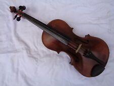 Geige Violine 4/4 ca. 58,7 cm Full Size