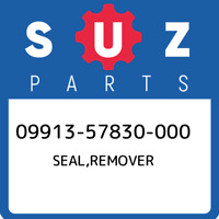 09913-57830-000 Suzuki Seal,remover 0991357830000, New Genuine OEM Part