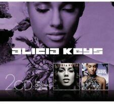 CD de musique album Alicia Keys, sur album