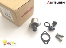 GENUINE MITSUBISHI L 200 L200 2.5 DI-D FUEL PUMP SUCTION CONTROL REGULATOR VALVE