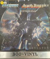 "BBC ""Fourth Dimension"" - 1973 LP Vinyl Paddy Kingsland"