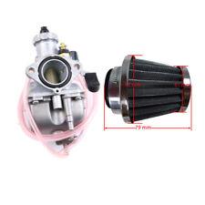Mikuni Carburetor Carb 26mm + Air Filter crf50 110cc 125cc 150 YX Pit Bike su