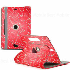 �œNEW 360 FOLIO LEATHER CASE COVER FOR AMAZON KINDLE FIRE 7, FIRE HD 8 FIRE HD 10
