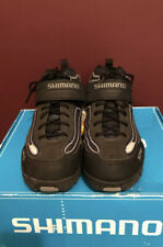 Shimano SH-MT51 SPD Mountain Bike Shoe Mens 44 9.7 Black