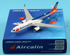 JC Wings 1:400 Aircalin Airlines Airbus A330-900NEO Diecast Plane Model F-ONEO