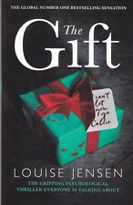 THE GIFT BY LOUISE JENSEN (PAPERBACK) BOOK