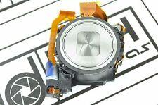 Canon ELPH 310 HS IXUS 230 HS Silver Lens Zoom With CCD Repair Part DH7879