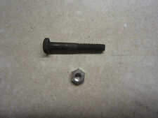 CNH-New Holland 56358 Shear Bolt w/ Nut