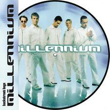 Backstreet Boys - Millennium LP, Picture Disc Vinyl (brand new) Anniversary