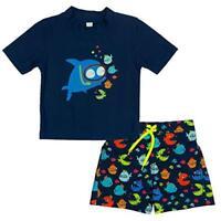 Carter/'s Infant Boys/' Navy Swim Short Size 3//6M 6//9M $24
