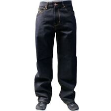 Lrg Core Collection C47 Flap Pocket Jeans Raw Indigo