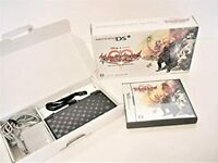 Limited Kingdom Hearts 358 2 Days Console Nintendo DS Lite Very Good Japan F S