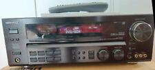 Kenwood Audio Video Receiver KRF-X9080D THX Referenzklasse