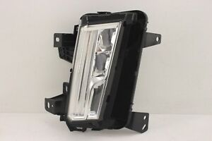 NEW OEM LED FOG LIGHT DRL RUNNING CORNERING LAMP 84205785 CADILLAC XT5 2017-2021